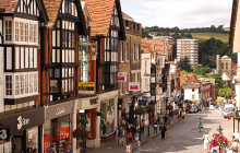 Guildford/İngiltere